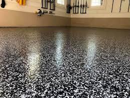 Common Problem with Epoxy Floor